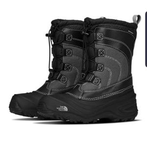 The North Face • Boy's Snow Boot 2